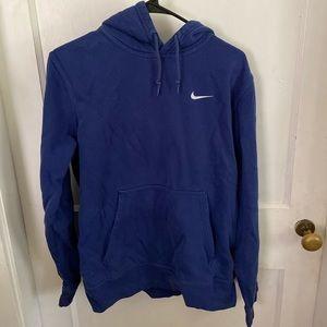 Nike sweatshirt, medium